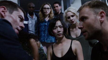 觀賞你要開戰嗎?。第 2 季第 11 集。